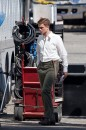Robert Pattinson: Water for elephants (26 Luglio)