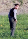 Robert Pattinson: Water for elephants