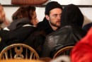 Robsten: Capodanno all'Isola di Wight