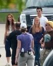 Taylor Lautner: Abduction