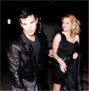Taylor Lautner - Grammy Awards