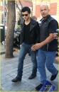 Taylor Lautner: Madrid e Parigi