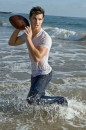 Taylor Lautner  - Nuove foto tratte da Rolling Stone