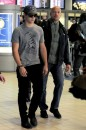 Taylor Lautner: Parigi