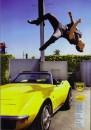 Taylor Lautner: scans GQ