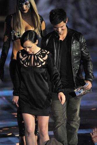 Taylor Lautner - Scream Awards 2009