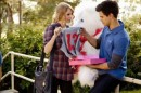 Taylor Lautner: set Valentine's Day