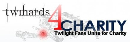 Twihards4charity
