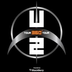 tour 360° u2