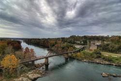 """""""Il fiume Tallassee"""""""