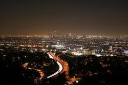 """""""Downtown LA"""""""
