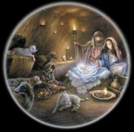 Nascità Gesù