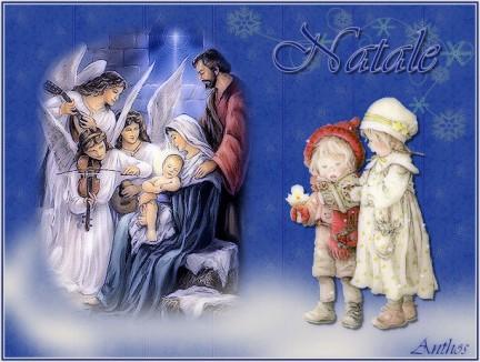 25 dicembre giorno di Natale