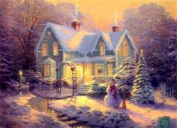 Tornare a Casa a Natale