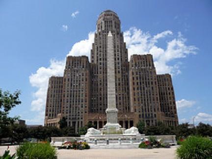 City Hall - Buffalo