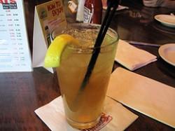 �Long Island Iced Tea�