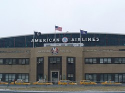 """La Guardia Airport"""