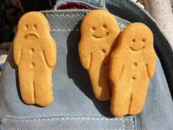 """Gingerbread"""