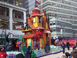 �Macy's Thanksgiving Day Parade�