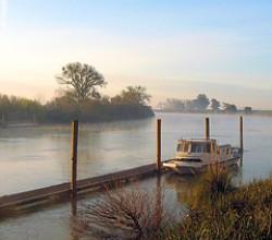 Il fiume Sacramento