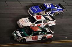 """""""La Daytona 500 anno 2010"""""""