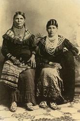 Popolo Lenape