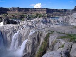 """""""Shoshone Falls"""""""