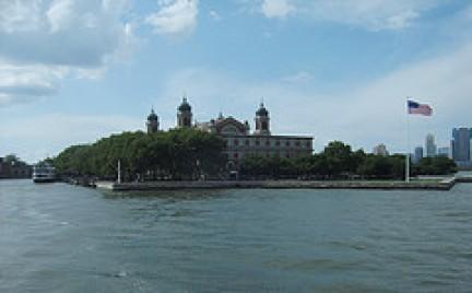 """""""Ellis Island"""""""