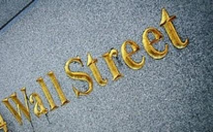 """""""Wall Street"""""""