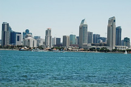 Panorama San Diego