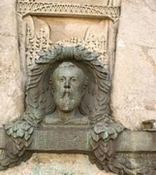 Theodore Judah Monument