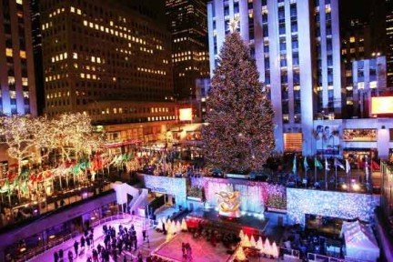 Natale e capodanno a new york for Immagini new york a natale