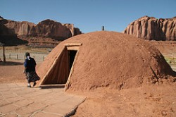 """Tenda Navajo"""