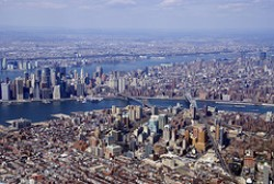 """Panorama di Brooklyn"""