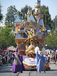 """""""La magia di Disneyland"""""""
