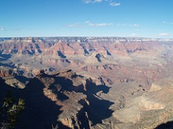 """Il Grand Canyon"""