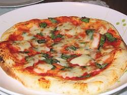 """Pizza in tre minuti"""