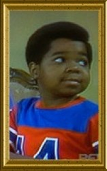 Gary Coleman in arte Arnold