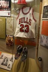 La 23 dei Chicago Bulls: i ricordi di una vita