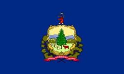 """""""Bandiera dello stato del Vermont"""""""