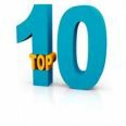 """""""Top ten USA marzo"""""""