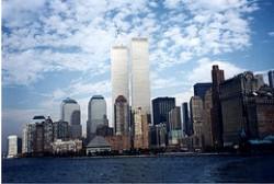 """Twin Towers"""