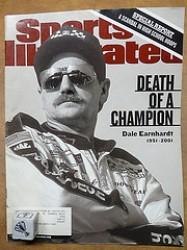 """""""Dale Earnhardt la morte di un campione"""""""