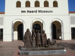 """""""Heard Museum"""""""