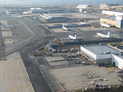 """John F.Kennedy Airport"""