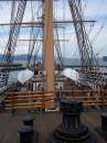 Fishermans Wharf, luogo di interesse turistico
