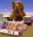 Pier 41 - Forbes Island