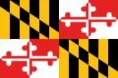 Bandiera del Maryland