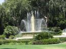Fontana a Beverly Hills