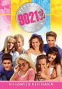 I protagonisti della serie televisiva Beverly Hills 9021O